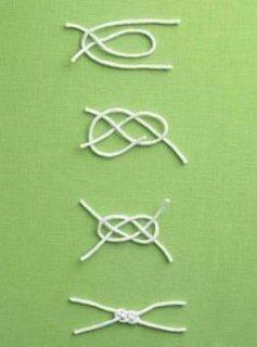 Custom Stringing - dshot