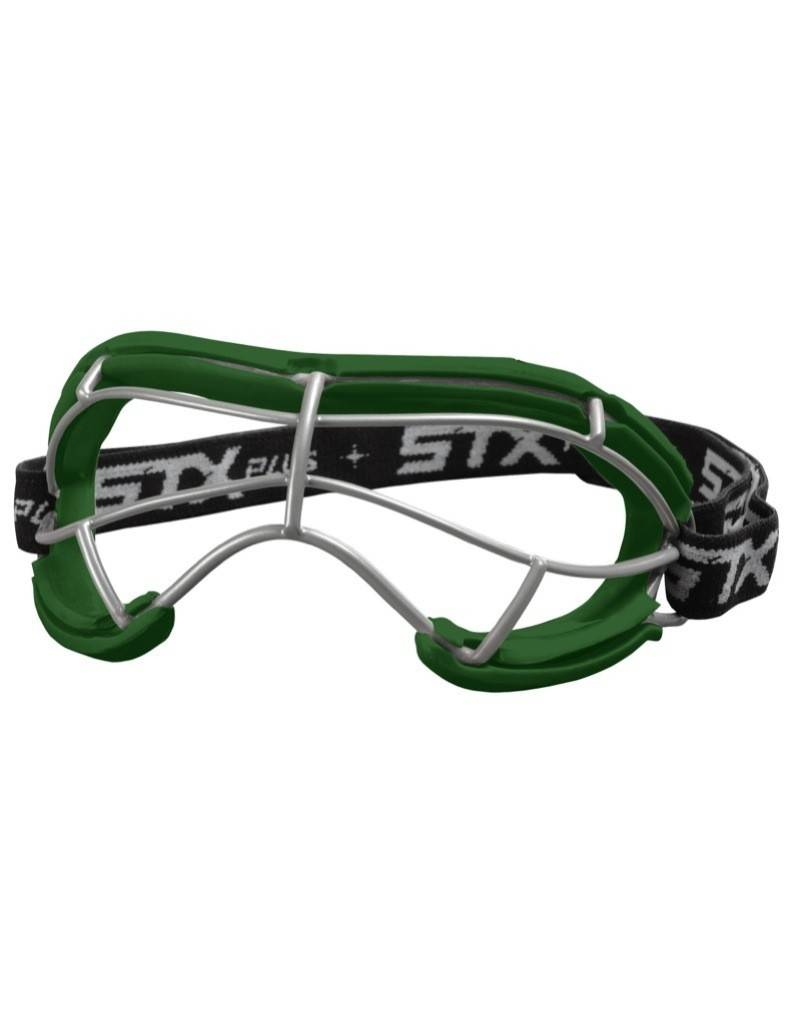 STX STX 4SIGHT + GOGGLE - FOREST,ADULT