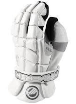 MAVERIK M3 GOALIE GLOVE - BLACK, MEDIUM