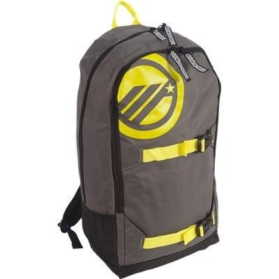 MAVERIK PREZ BACKPACK - GREY