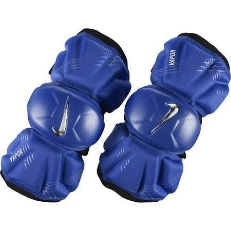 NIKE VAPOR ARM PADS - ROYAL,LARGE