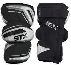 STX STX SHADOW ARM PADS -