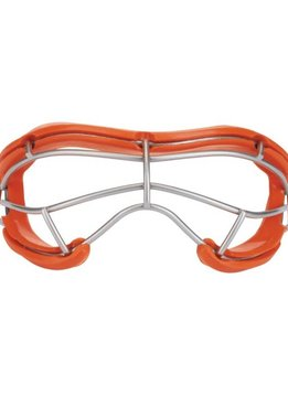 STX STX 4SIGHT + GOGGLE - ORANGE,ADULT