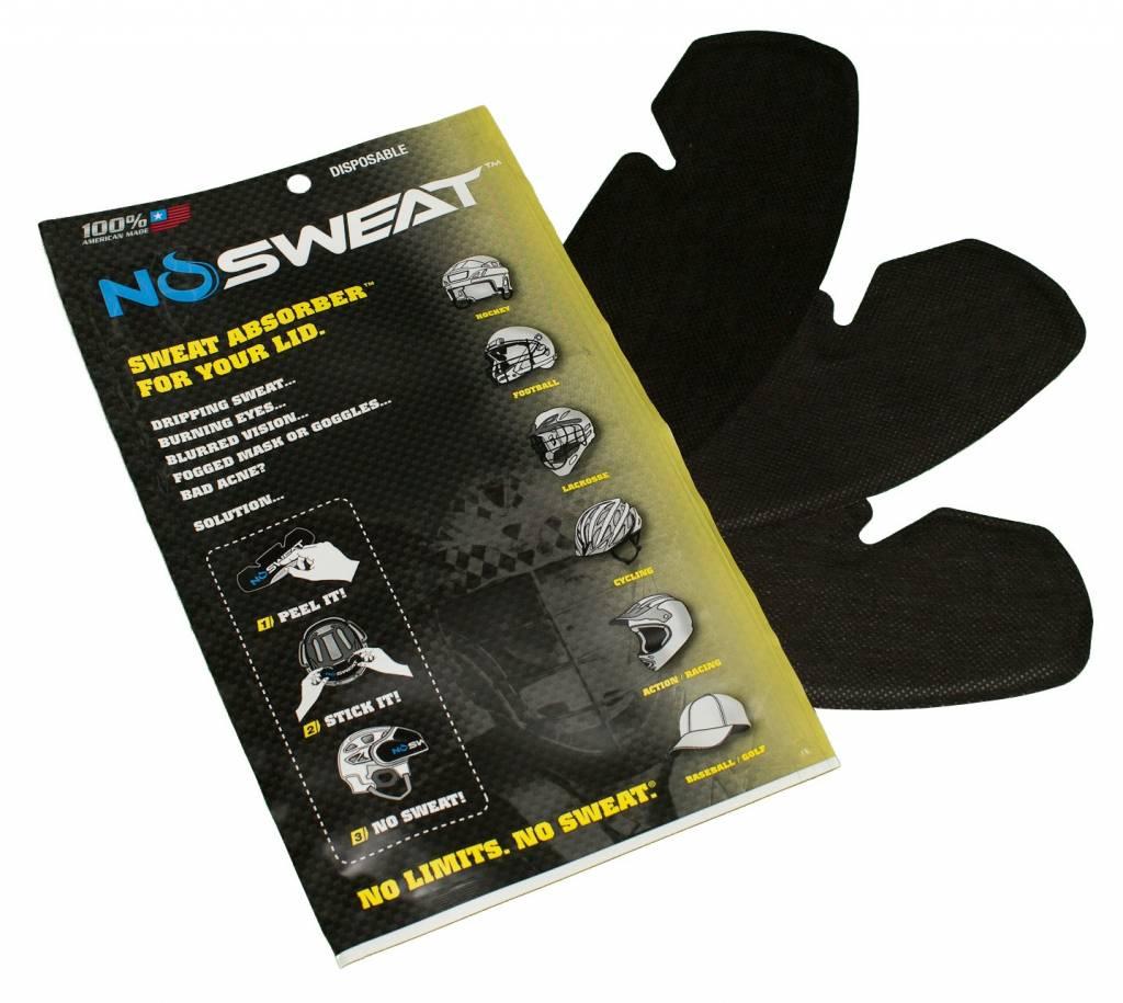 NO SWEAT NO SWEAT 12-PACK