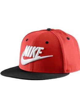 NIKE NIKE FUTURA TRUE 2 HAT, RED, OSFM