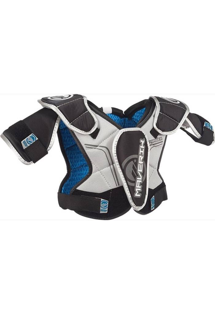 MAVERIK CHARGER SHOULDER PAD, XS