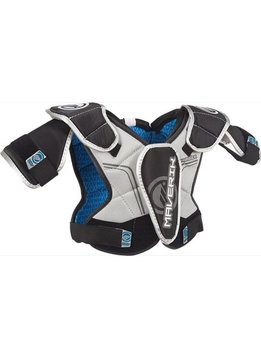 MAVERIK CHARGER SHOULDER PAD, MEDIUM