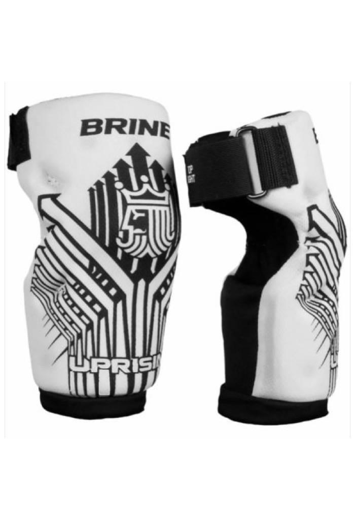 Brine BRINE UPRISING ARM PAD L, WHT