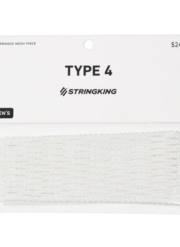 STRINGKING StringKing Type 4 WOMENS Mesh