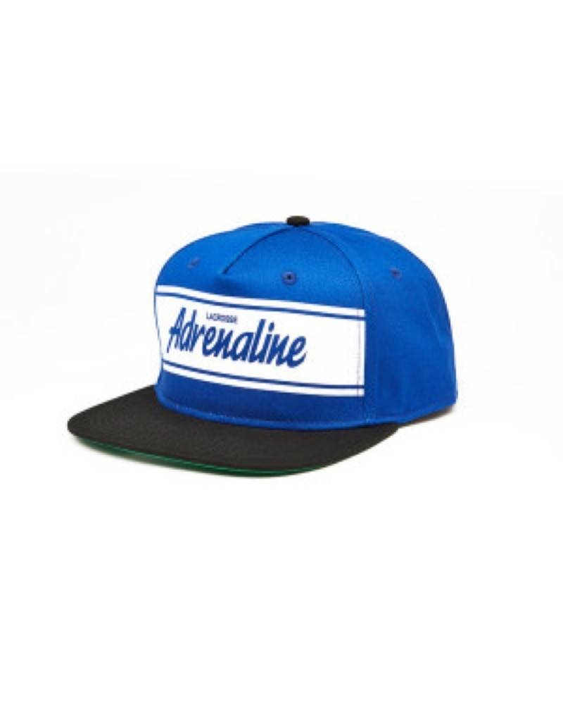 ADRENALINE ADRENALINE MACHINE 2 HAT