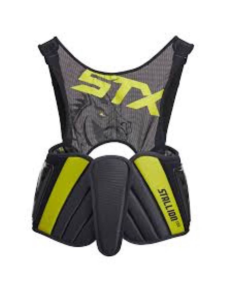 STX STALLION 100 RIBPAD -