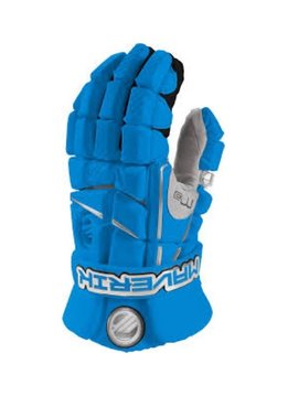 MAVERIK M3 GLOVE - ROYAL, LARGE