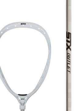 STX STX Eclipse 2 Goalie Stick