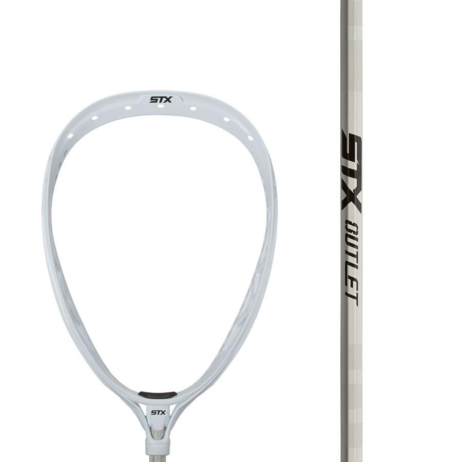 STX STX Eclipse 2 Goalie Stick