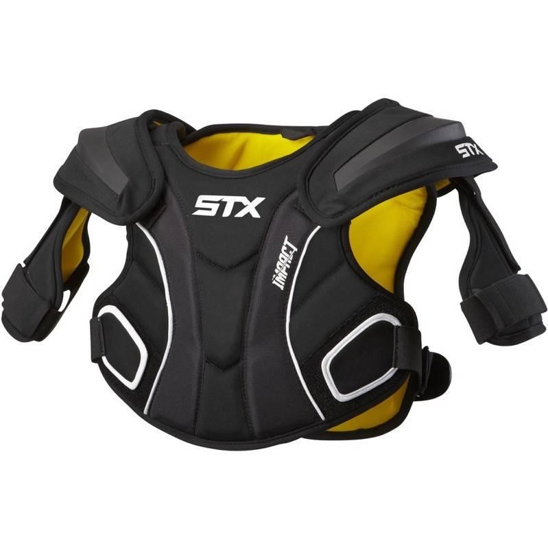 STX STX IMPACT SHOULDER PAD