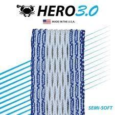 JIMA HERO 3.0 SEMI-SOFT ROYAL STORM STRIKER