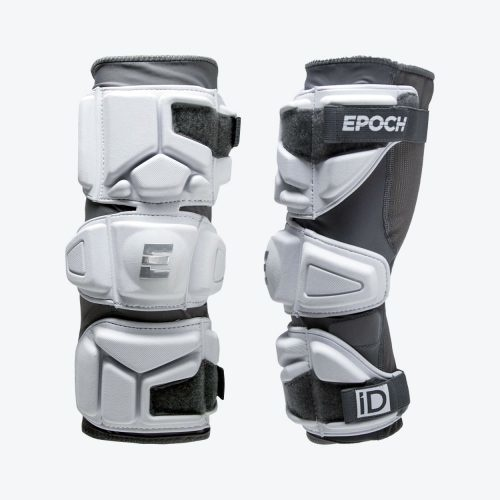 EPOCH EPOCH ID ARM PAD MEDIUM WHITE