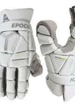 "EPOCH EPOCH INTEGRA PRO GOALIE GLOVES 13"" WHITE"