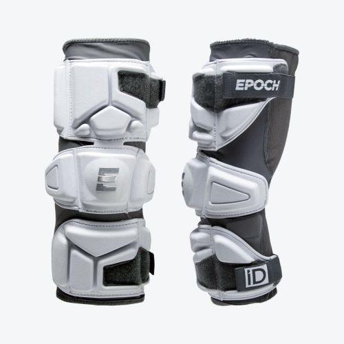 EPOCH ID ARM PAD WHITE-SMALL