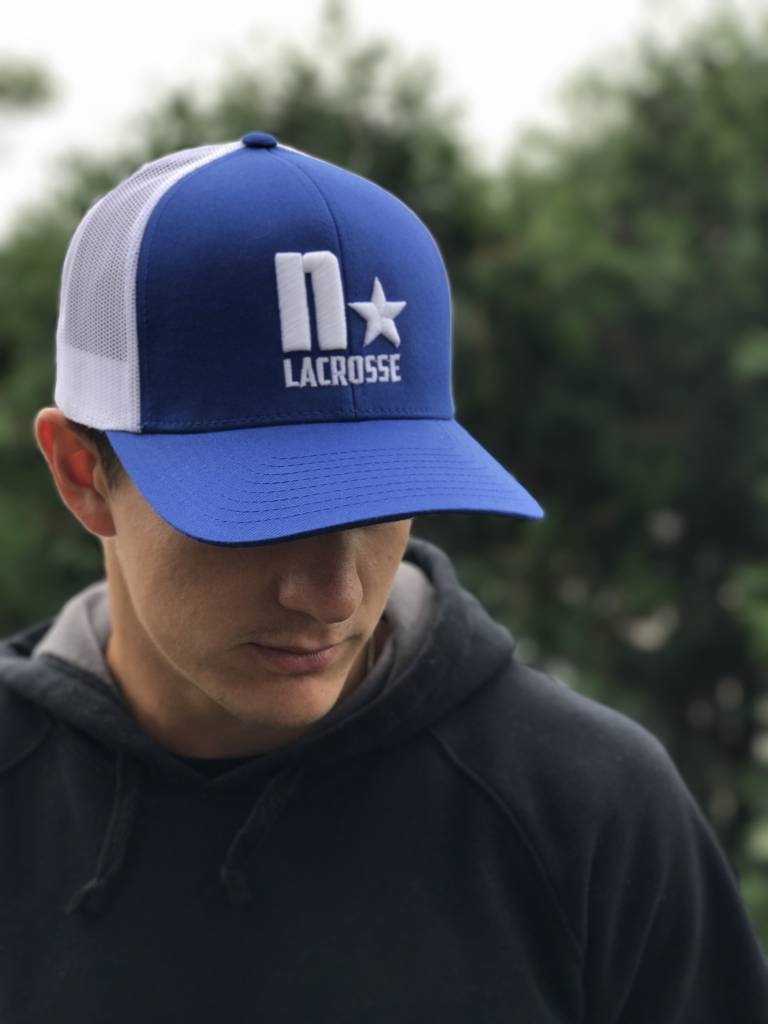 NORTHSTAR NS LIFESTYLE MESH SNAP BACK HAT