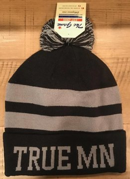 THE GAME TRUE MN WINTER HAT