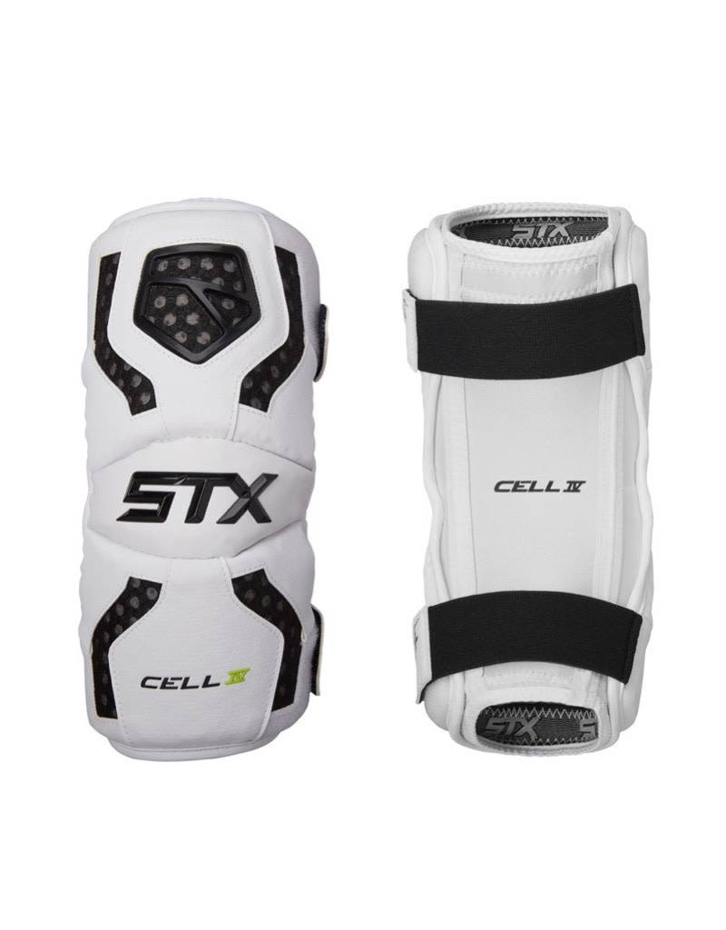 STX STX CELL 4 ARM PADS