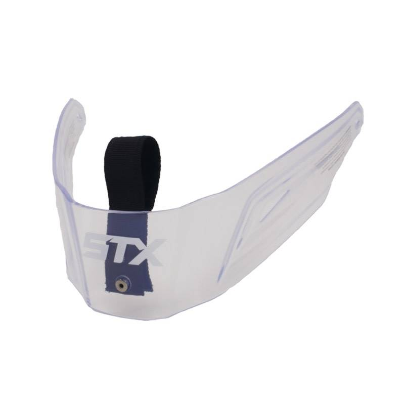 STX ECLIPSE THROAT PROTECTOR