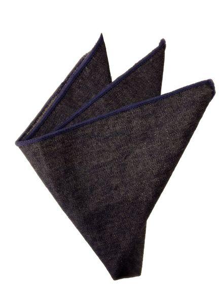 Pochette de costume Denim