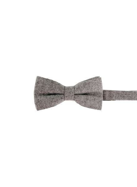 Lightgray bow tie