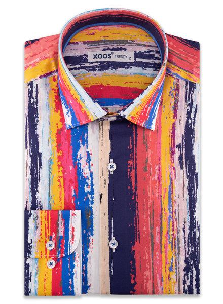 XOOS Men's Bahamas shirt