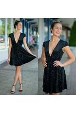 Dresses 22 Dress Up In Velvet Dress