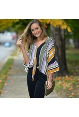 Tops 66 Fall Finds Stripe Top