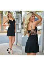 Dresses 22 Lace Of the Party Fit & Flare LBD