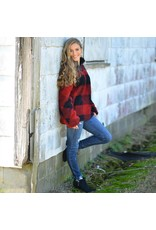 Tops 66 Check It Out Sherpa