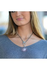 Jewelry 34 North Star Sparkly Necklace