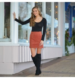 8aa57b50148 Skirts 62 Spice It Up Corduroy Skirt