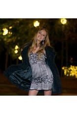 Formalwear Sequin Stunner Short Formal Dress