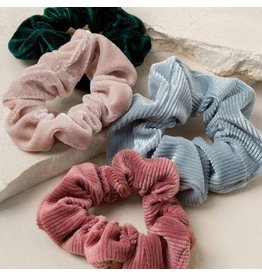 Accessories 10 Velvet Scrunchie