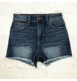Shorts 58 Fun In The Sun Denim Shorts