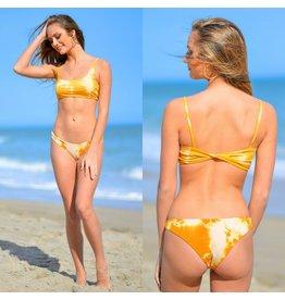 Swimsuits Seamless Honey Tie Dye Swim Bottom
