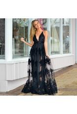 Dresses 22 Ever After Matters Black Tulle Dress