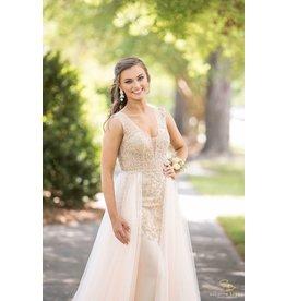 Formalwear Jovani Embellished  Column Prom/Formal Dress