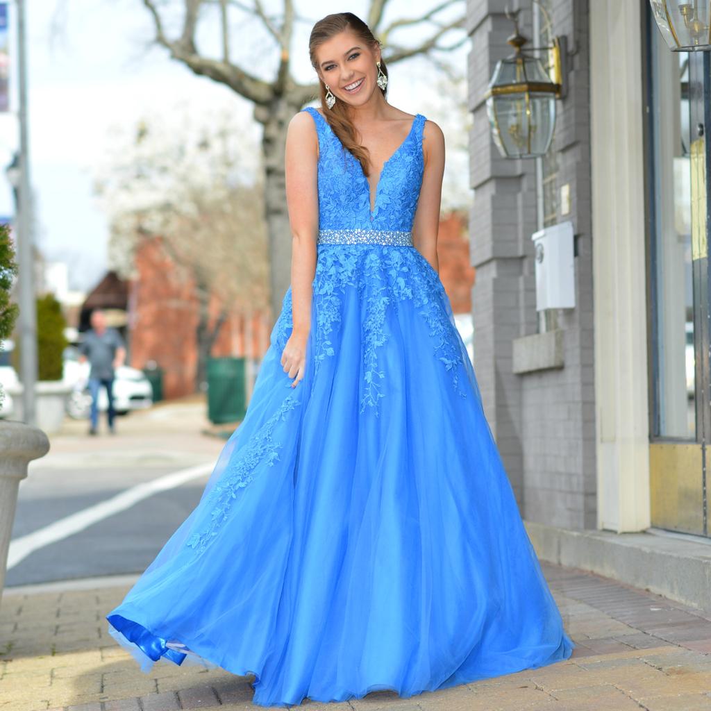 Formalwear Celebrate The Moment Formal Dress