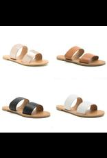 Shoes 54 We Band Together Summer Slides