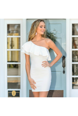 Dresses 22 Wonder Of It Ruffle LWD
