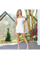 Dresses 22 All Your Dreams Come True Ruffle LWD