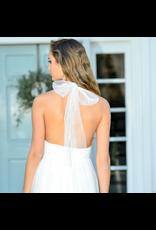 Formalwear Sweet Surrender White Tulle Formal Dress