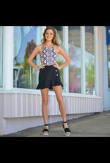 Skirts 62 Button Up Cutie Skirt