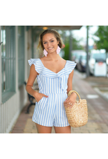 Rompers 48 Summa Summa Time Romper