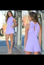 Rompers 48 Lavender Dreams Romper